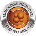 Tehnologia inovatoare Advanced Hybrid Technology de la Sadolin