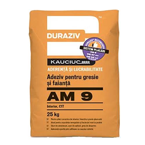 Duraziv AM9