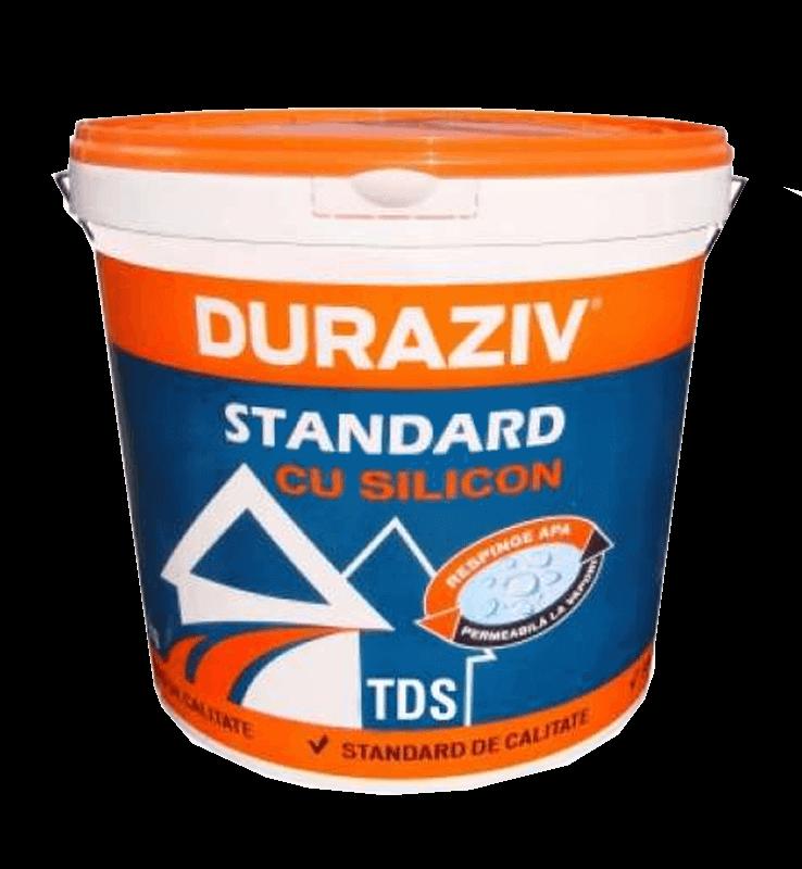 Duraziv TDS Standard cu Silicon