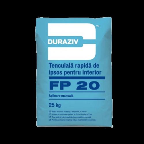 Duraziv FP20