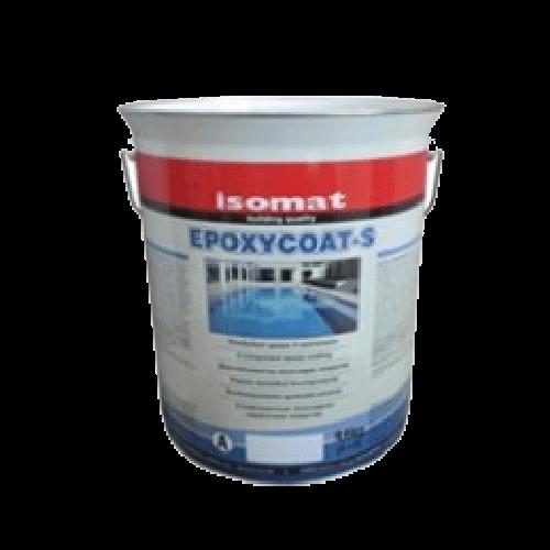 Isomat Epoxycoat S