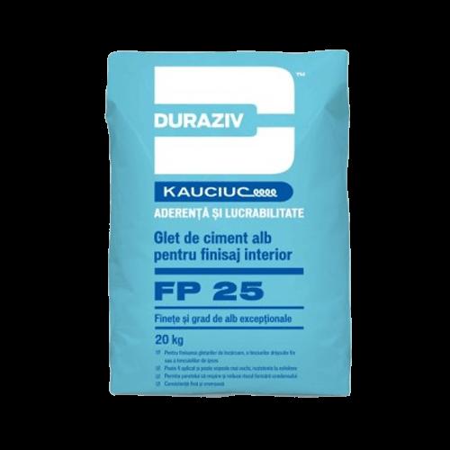 Duraziv FP25