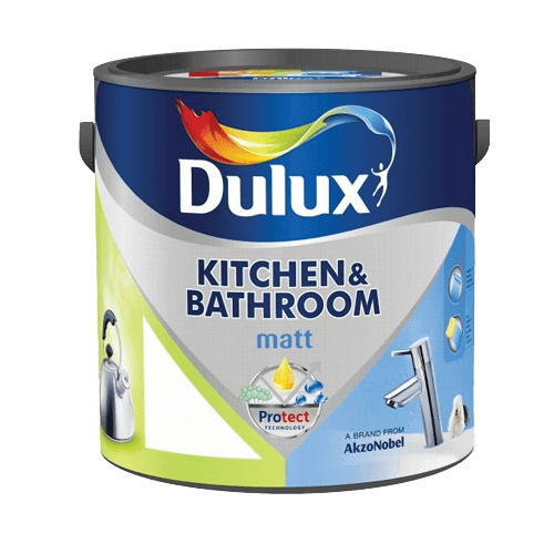 Dulux Kitchen and Bathroom