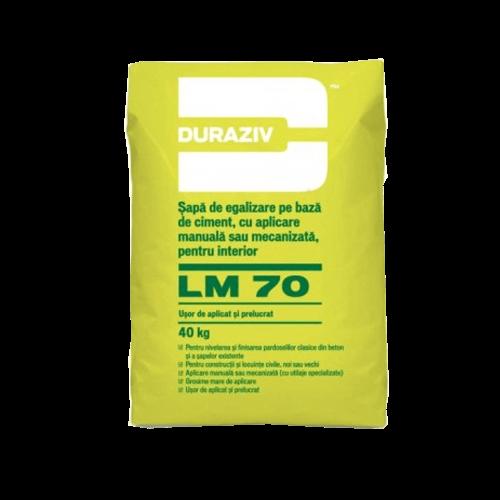 Duraziv LM70