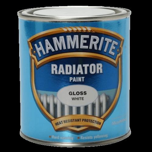 Hammerite Radiator