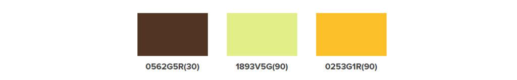 Culori linistite pentru birou - verde fistic Savana