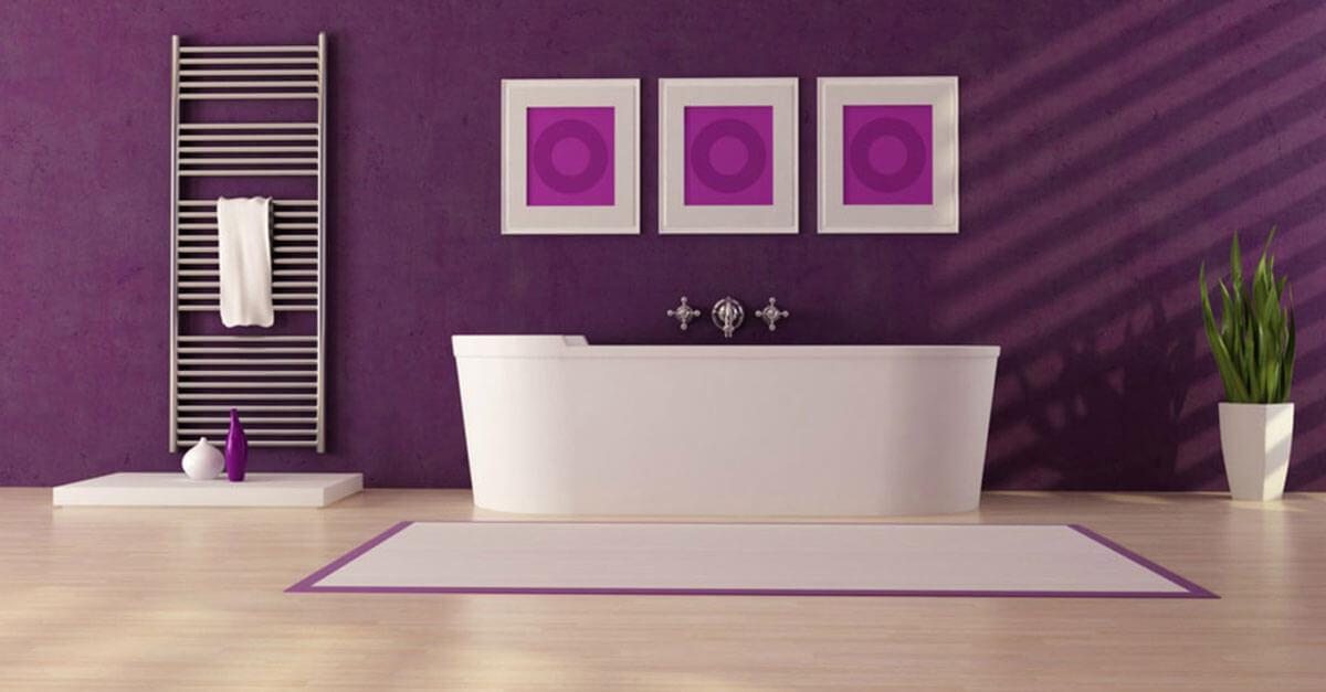 """Ultra violet – culoarea anului 2018, ce trimite la """"misterele cosmosului"""" si """"invita la reflectie"""""""
