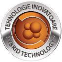 Tehnologia inovatoare Advanced Hybrid Technology de la Sadolin