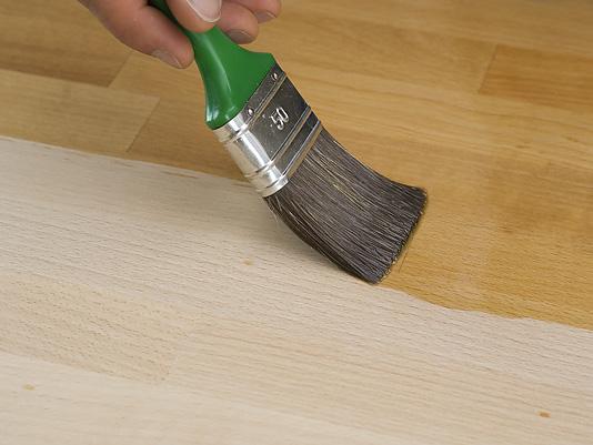 Ghid de aplicare a produselor pentru lemn