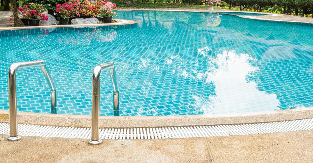 Vopsele de piscina