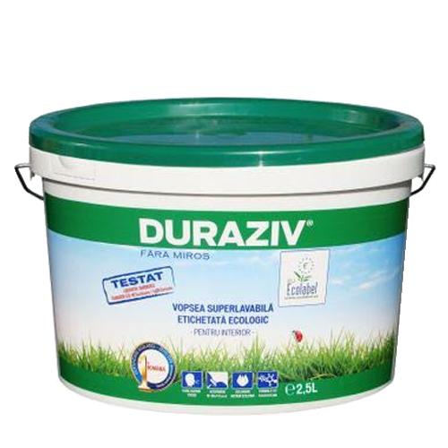 Duraziv Ecolabel