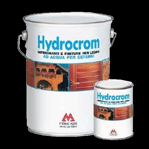 Milesi Hydrocrom XGT - lazur subtire