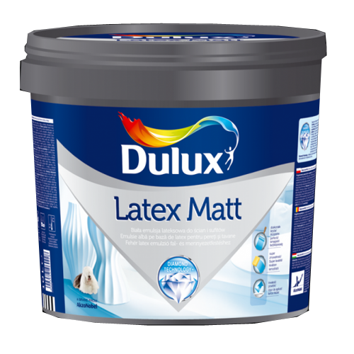 Dulux Latex Matt