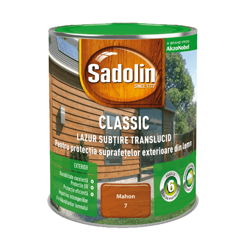 Sadolin Classic