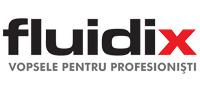 Fluidix - Vopsele pentru profesionisti